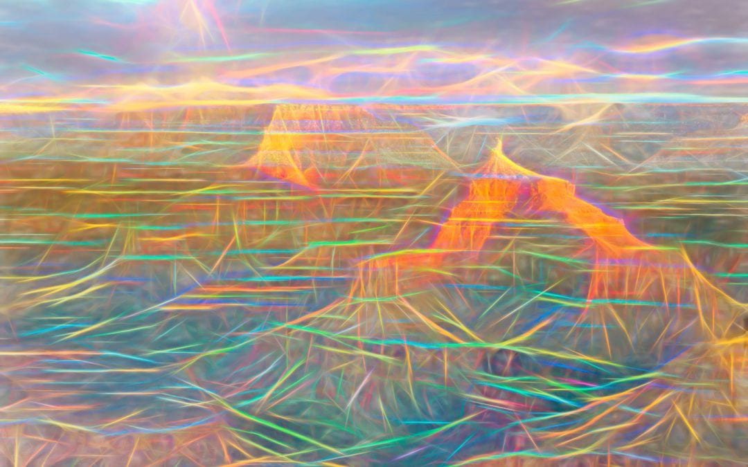 Alternative Grand Canyon